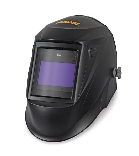 Review: Hobart 770753 Pro Variable Auto-Dark Helmet
