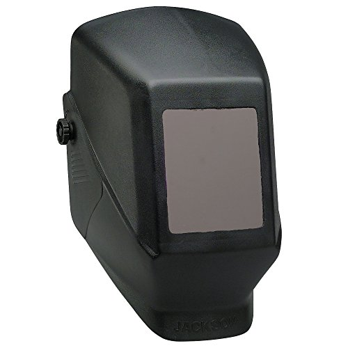 Review: Jackson Safety Fixed Shade HSL-100 Welding Helmet