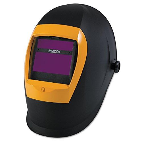 Review: Jackson Safety BH3 Auto Darkening Welding Helmet