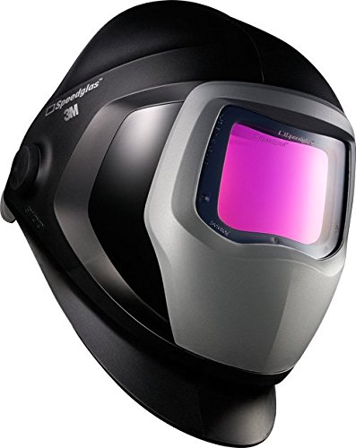 Review: 3M Speedglas 9100 Welding Helmet