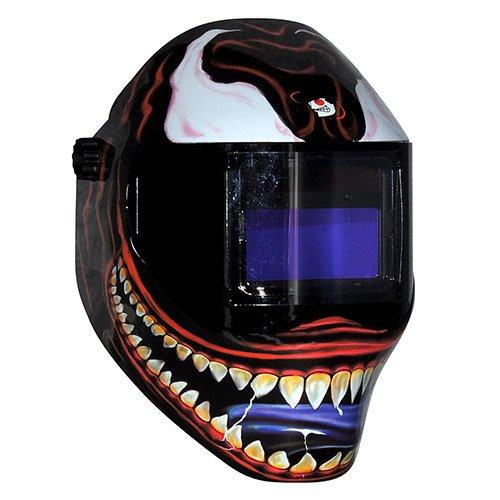 Review: Save Phace Kannibal 40-Vizl2 Welding Helmet
