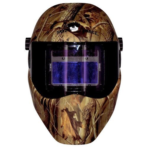 Review: Save Phace Warpig 40-Vizl4 Series Welding Helmet