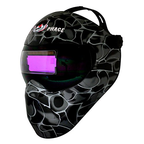 Review: Save Phace Black Asp Gen X Welding Mask
