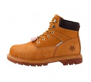 Kingshow GW Steel Toe Work Boots