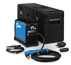 Miller Electric Plasma Cutter