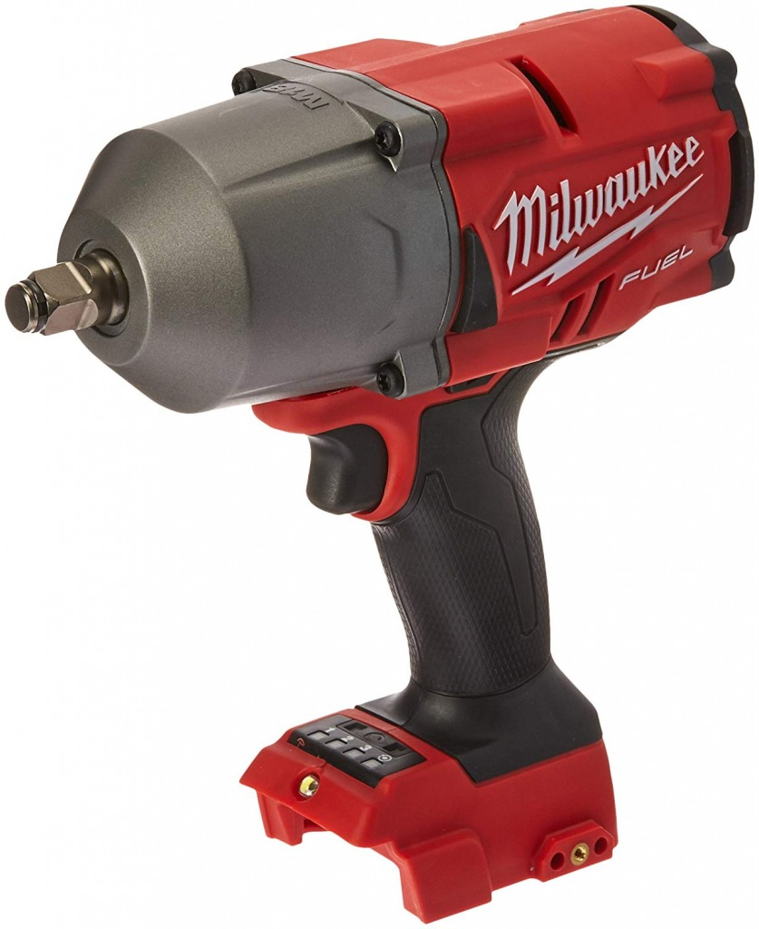 Milwaukee 2767-20 M18 Fuel High Torque Impact Wrench