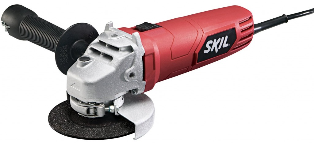 SKIL 9295-01 Angle Grinder
