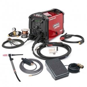 Lincoln Electric K4195-2 Multi-Process Welder