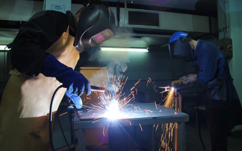 A Comprehensive Guide to Welding Resources