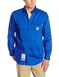 Carhartt Men's Lightweight Twill Shirt