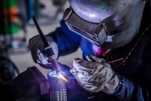 TIG stick welders